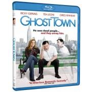 Ghost Town:Ricky Gervais,Tea Leoni,Greg Kinnear - Orasul fantomelor (Blu-Ray)