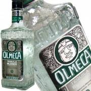Tequila Olmeca Silver 0.7L