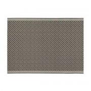 Miliboo Teppich Grau 120x170 cm OASIS