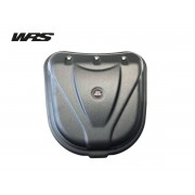 Wrs Bauletto Portaoggetti Sportbox Wrs Nero Bmw R 1200 Gs / Adventure 2004-12