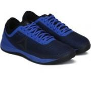 REEBOK R CROSSFIT NANO 8.0 SS 19 Training & Gym Shoes For Men(Black, Blue)