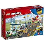 LEGO Juniors - City, Aeroportul orasului 10764