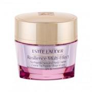 Estée Lauder Resilience Multi-Effect Tri-Peptide Face and Neck SPF15 krem do twarzy na dzień 50 ml dla kobiet