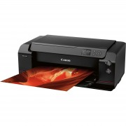 Canon imagePROGRAF PRO-1000 17 Profesionalni fotografski Printer Professional Photographic Inkjet CF0608C025AA - GRFTS 0608C025AA
