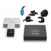 Kit pentru instalare camera Alpine KIT-X5ICL