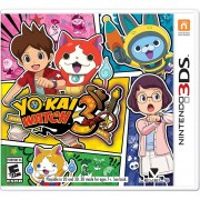 Yokai Watch 3 (Nintendo 3DS)