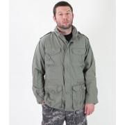 jakna muška proljeće / jesen ROTHCO - Lak VINTAGE M-65 - SAGE - 8731