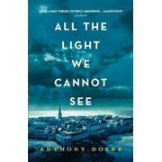 All The Light We Cannot See/Anthony Doerr
