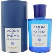 Acqua di Parma Blu Mediterraneo Mandorlo di Sicilia Eau de Toilette 150ml Vaporizador