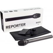 RODE Microfone de Reportagem