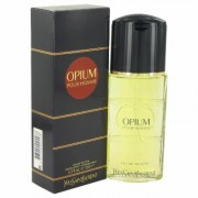 Opium For Men By Yves Saint Laurent Eau De Toilette Spray 3.3 Oz