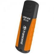 Flash памет - Transcend 8GB JETFLASH 810, USB 3.0 - TS8GJF810