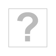 Balon folie diamonds Happy Birthday - 38x43cm, Amscan 28374