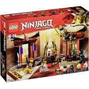 LEGO NINJAGO 70651 Throne Room Showdown