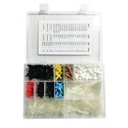 Molecular Model Kit For Advanced Organic & Inorganic Chemistry 332 Pieces Molecular Teacher Student Set