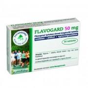 Flavogard 50 mg tabletta 30db
