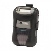 Мобилен етикетен принтер Zebra RW220, 203DPI, Bluetooth