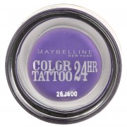 1 Fard à paupières Eye Studio Color Tattoo 24H 15 violet