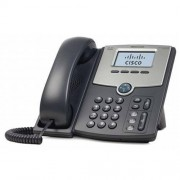 Telefon fix Cisco SPA303-G2 Display LCD