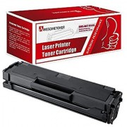 Awesometoner 1 Pack Compatible MLT-D111S Toner Cartridge For Samsung Xpress SLM2020W SLM2022 SLM2022W M2070 SLM2070FW SLM2070W Printer High Yield 1 500 Pages