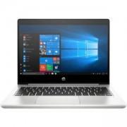 Лаптоп HP ProBook 430 G6, 13.3 инча (1366 x 768) HD SVA, Intel Core i5-8265U, 256GB SSD M.2, 720p HD webcam, 5PP41EA