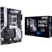 Asus Prime X299-A Moederbord Socket Intel® 2066 Vormfactor ATX Moederbord chipset Intel® X299