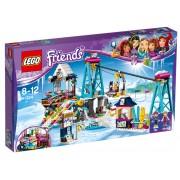 SCHILIFTUL STATIUNII DE IARNA - LEGO (41324)