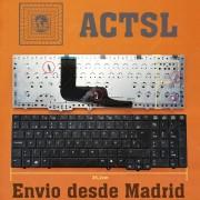 Teclado para HP Probook 6540B 6545B 6550B 6555B