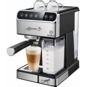Espressor semi-automat Samus Lattissimo 1.8 L 1350 W 20 bar Negru Inox Resigilat