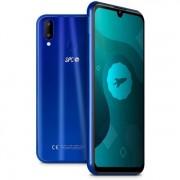 "Smartphone SPC Gen Max 6,26"" Octa Core 4 GB RAM 64 GB - Culoare Albastru"