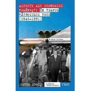 Aspecte ale economiei romanesti in timpul Razboiului Rece (1946 - 1991)/Petre Opris