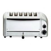 Dualit Vario 60165 - Grille-pain -électrique - 6 tranche