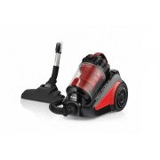 Aspirator fara sac Ariete 2739 Red Force 700W 2.5 litri Rosu