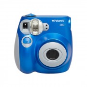Polaroid 300 Analog Blue
