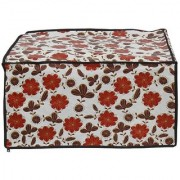 Dream Care Floral Printed Microwave Oven Cover for IFB 23 Liter Convection Microwave Oven 23BC4