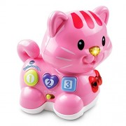 VTech Catch Me Kitty - Pink