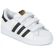 adidas SUPERSTAR FOUNDATIO Schoenen Sneakers meisjes sneakers kind