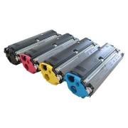 Toner Compatible Lexmark 0C780H1YGC / 780 / C782 / X782 Y Amarillo