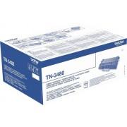 Toner BROTHER Black for HLL5000D /L5100DN /L5100DNT /L5200DW /L5200DWT /L6250DN /L6300DW / L6300DWT /L6400DW /L6400DWT/ DCPL5500DN /L6600DW /MFCL5700DN /L5750DW /L6800DW /L6800DWT /L6900DW /L6900DWT, 8000 pages