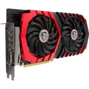 Видеокарта MSI GeForce GTX 1060 1594Mhz PCI-E 3.0 6144Mb 8100Mhz 192 bit DVI HDMI HDCP GTX 1060 GAMING X 6G