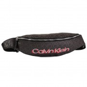 Чанта за кръст CALVIN KLEIN - Monogram Waistbag K60K605637 0HD