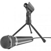Trust Starzz PC mikrofon černá kabelový