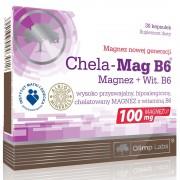 Olimp Chela-Mag B6 30 kapszula