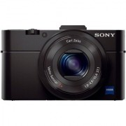 Sony Cyber shot DSC-RX100M2 20.2MP Digital Camera with Bag