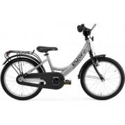 Puky Kids cykel grå 18 inches - Puky ZL 18-1 Alu 4331