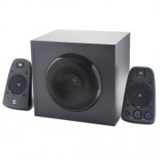 Zvučnici 2.1 Logitech Z623, (130W+2*35) Black-