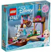 Lego Disney: Aventura en el mercado de Elsa (41155)