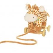 TeddykompanietTeddykompaniet, Diinglisar Wild, Giraff på Hjul