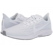 Nike Air Zoom Pegasus 36 WhiteWhiteHalf BlueWolf Grey