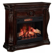 Semineu electric ClassicFlame Lexington